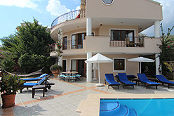 Villa for sale in kalkan town