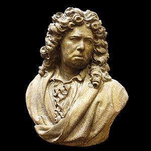 Buste de Marc Arcis. Musée des Augustins Toulouse