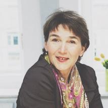 Mechthild Kränzlin, Geschäftsleitung Homann Stiftung