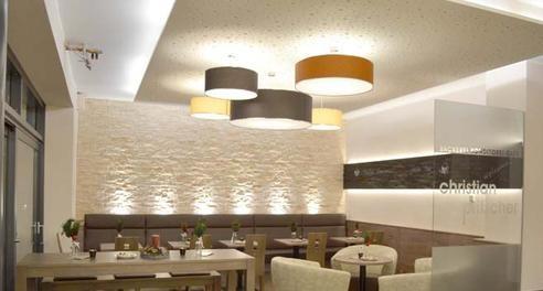 Deckenlampen für Gastronomie