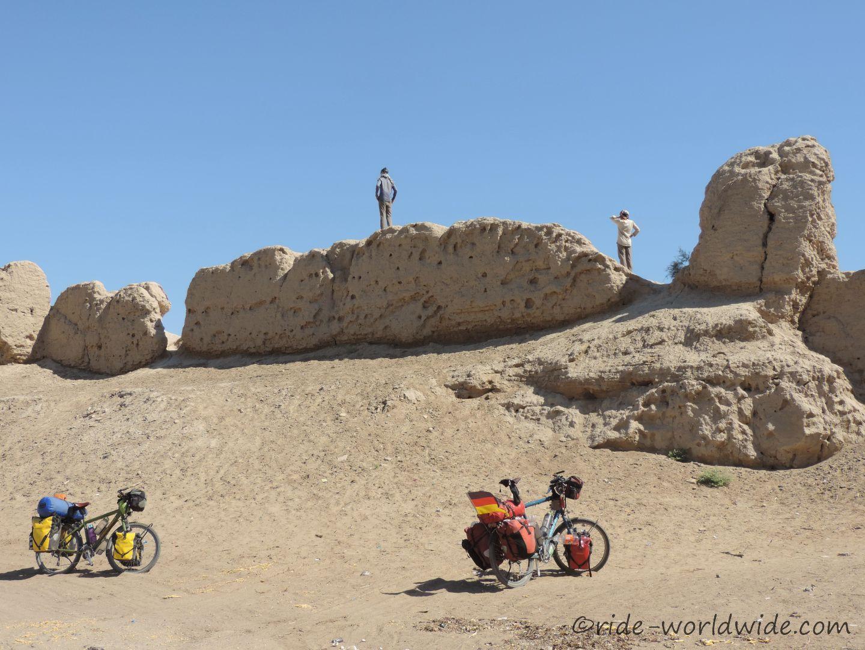 Ruinen von Merv