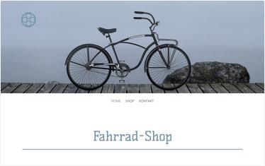 Sie möchten einen Onlineshop eröffnen? Profitieren Sie vom Jimdo-Shopsystem.