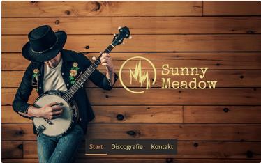 Promoten Sie sich als Musiker mit einer professionellen Webseite