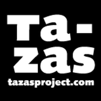 Tazas project - en anglais traduit du français