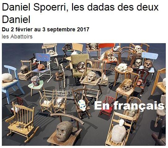 Musée d'art moderne et contemporain à Toulouse - français