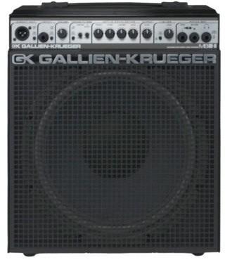 "GALLIEN-KRUEGER / MB150S ■サイズ:H381 W350 D203■100W / 12""x 1 ■11.8kg"