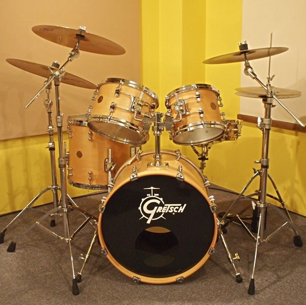 GRETSCH / NEW CLASSIC 20BD SET:20X16BD 10X8TT 12X9TT 14X14FT