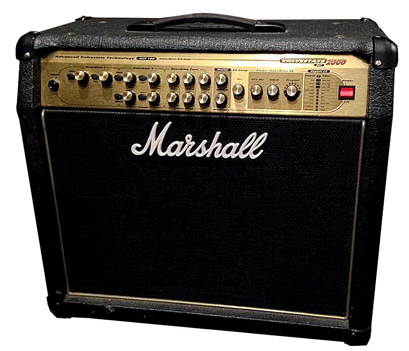 "MARSHALL / AVT100 ■サイズ:H515 W596 D285■100W / 12""x 1"