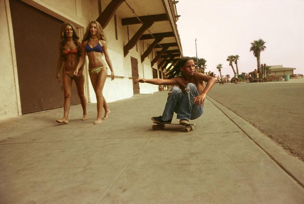 Nascita e origini della disciplina dello skate board