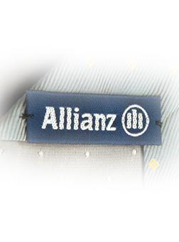 Nuestro cliente Allianz