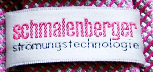 Nuestro cliente Schmalenberger Alemania