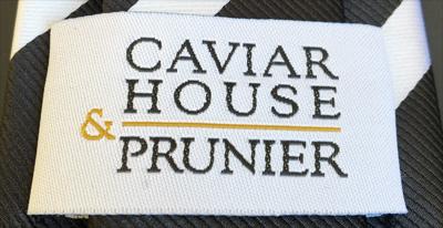 Nuestro cliente Caviar House