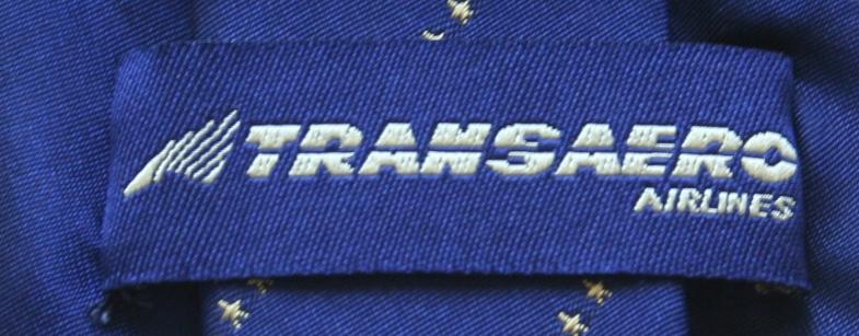 Nuestro cliente Transaereo Rusia