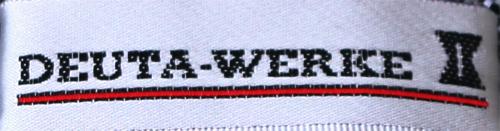 Nuestro cliente Deuta Werke Alemania