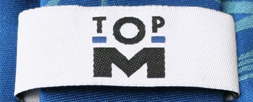 Nuestro cliente TOP M Suiza
