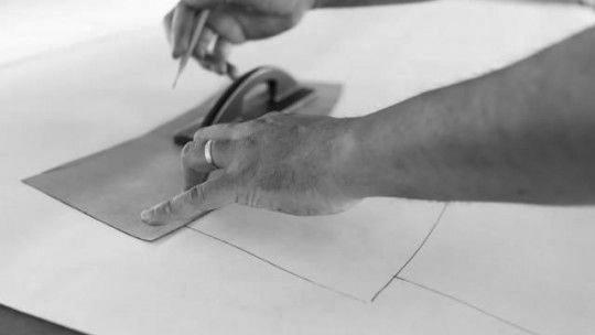 Dibujar patron