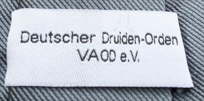 Nuestro cliente Deutscher Druiden