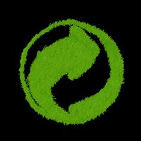 Grüner Punkt - Plastikfrei einkaufen