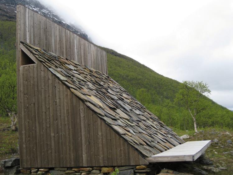 Sami Rintala | Norvège © Jana Revedin