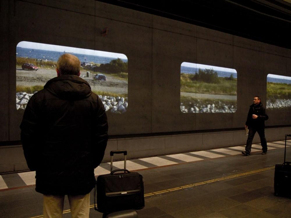 """""""Autre part"""" (Suède), 2010 - MENTION SPECIALE 2012"""