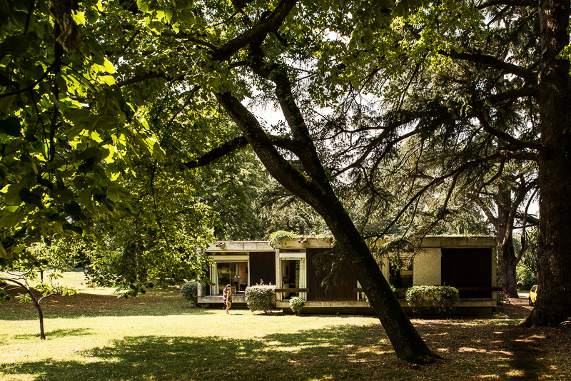 """Villa Espagno"", Fabien Castaing © Sylvain Mille"