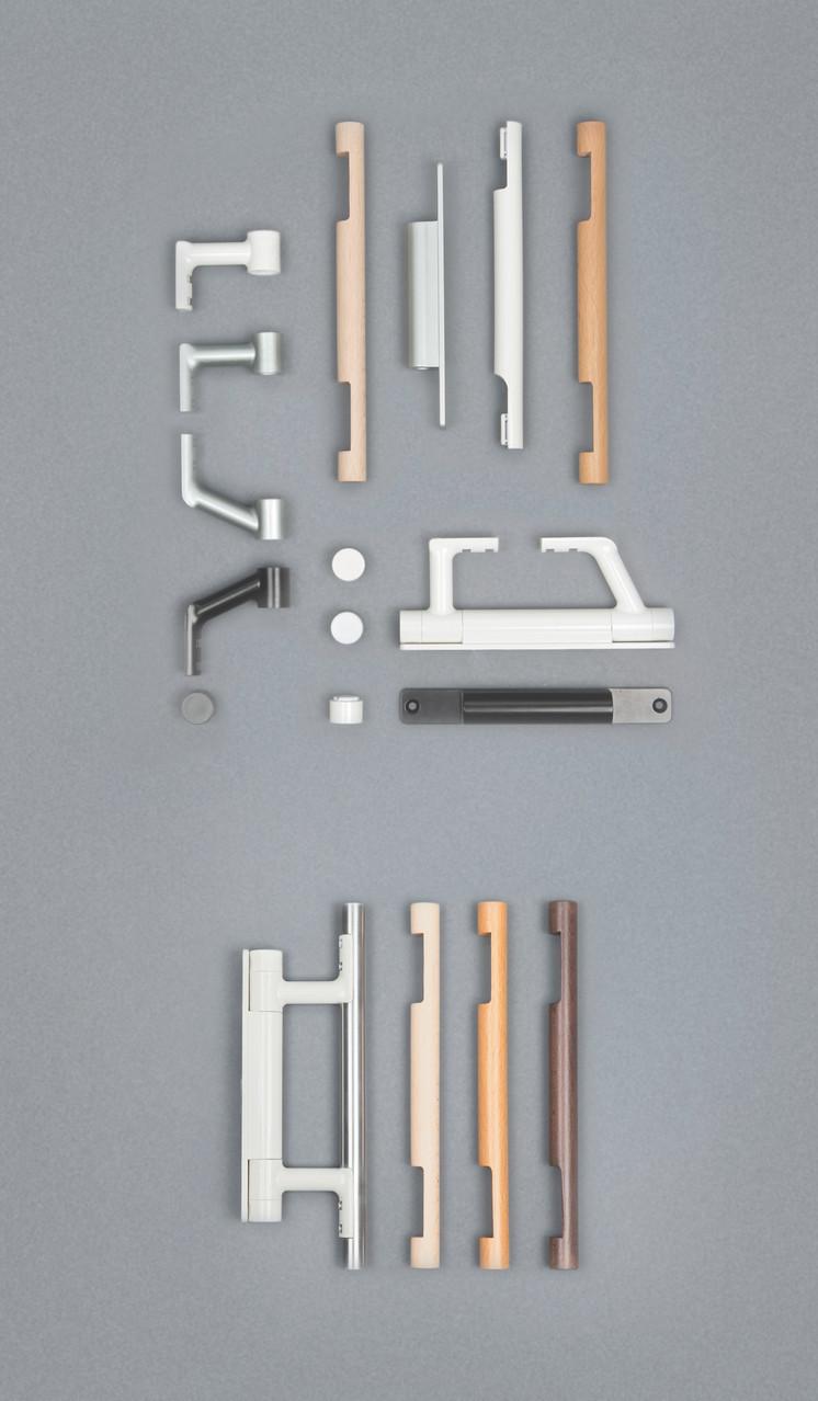 A+B Designers et Sotralu / Achille / 2009-2010