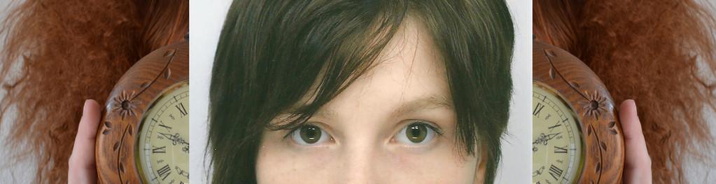 Alice Chudzinski, étudiant en arts appliquées (pièce : Faisons le plein du vide-grenier)