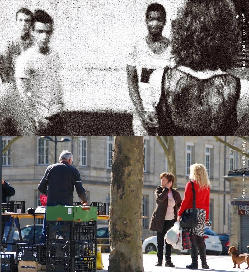 Bordeaux-Belcier, théâtre d'une cohabitation, Prix à la diffusion, Baobab, Dealer d'Espaces