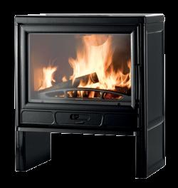 choisir son chauffage quel chauffage pour quel logement poeles inserts et cheminees. Black Bedroom Furniture Sets. Home Design Ideas