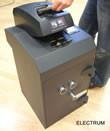 ELECTRUM - Sistema Compatto per il Conteggio e Deposito delle Banconote