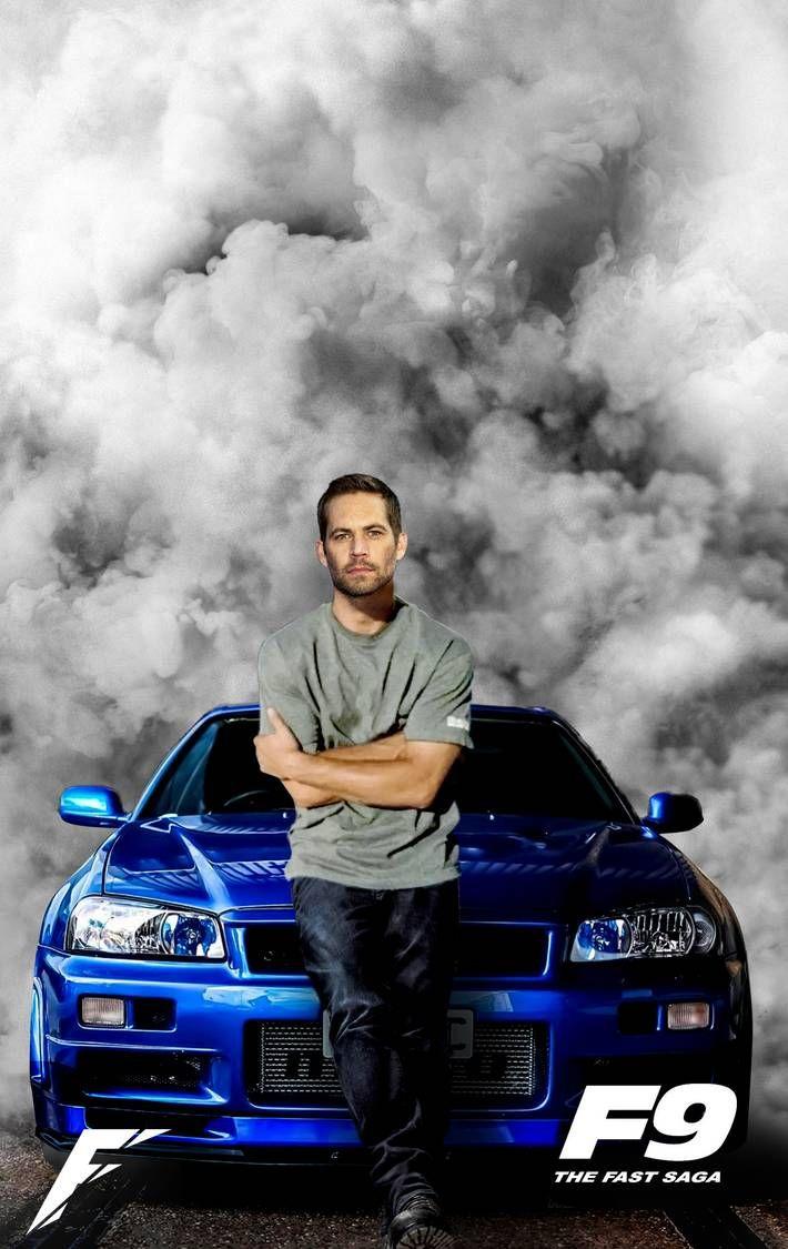 """"""" FILM DES MONATS!! - Fast & Furious 9 - 2021 """""""