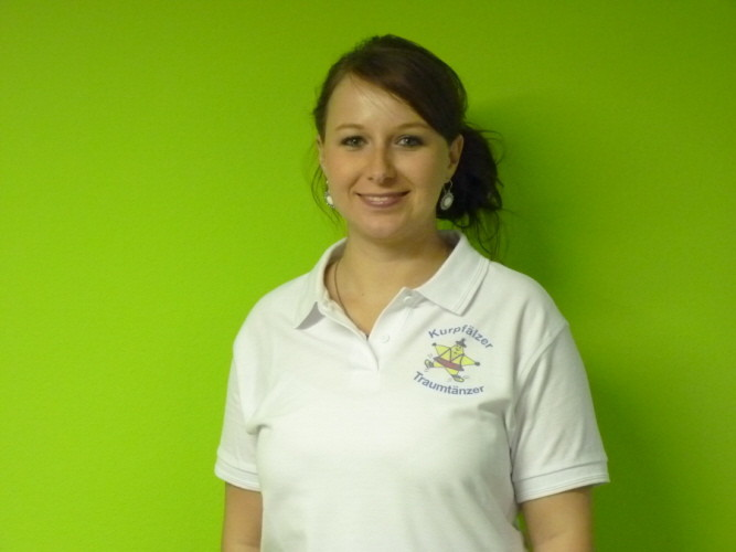 Sabrina Neuwirth Trainerin