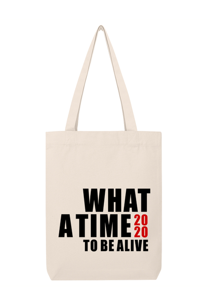 Perfect Bag for 2020, click for more details...