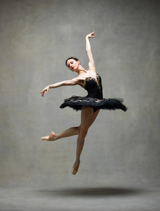 © NYC Dance Project (Deborah Ory and Ken Browar)