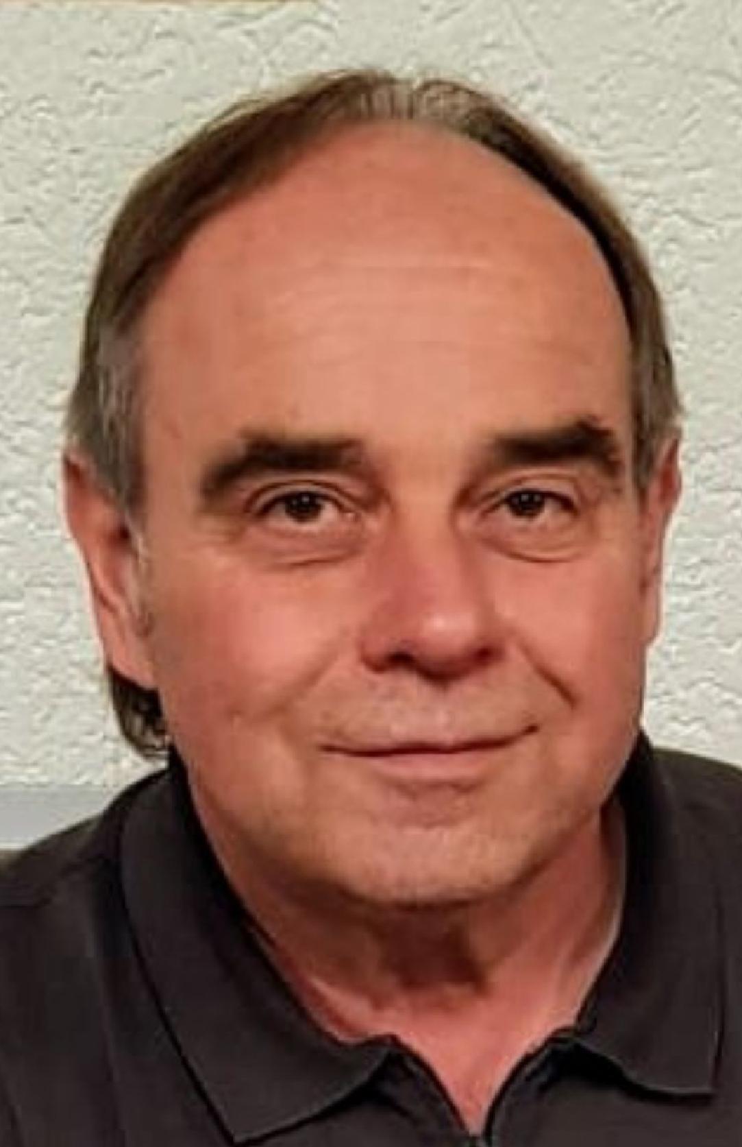 Manfred Felser (Betreuung)