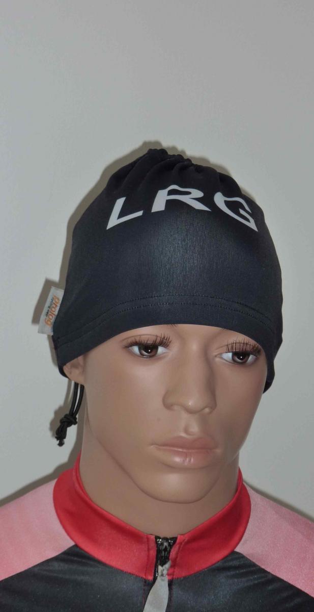 Schlauchmütze Mütze, Halstuch oder Kopftuch? Durch Gummizug mit Tankaverschluß verstellbar, 15,00 Euro (Detailansicht)