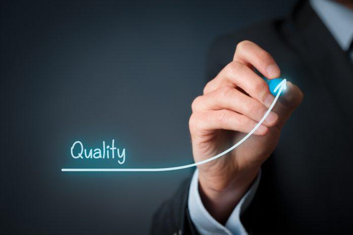 Qualitätsmanagement & Qualitätssicherung