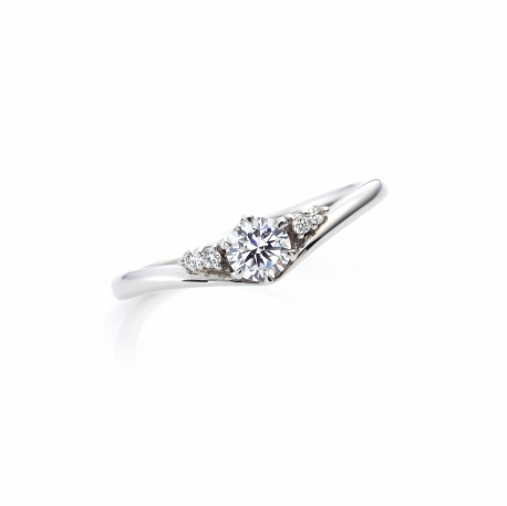婚約指輪、エンゲージリング、ヴィヴァ―ジュ7