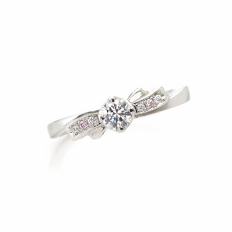 婚約指輪、エンゲージリング、ヴィヴァ―ジュ6