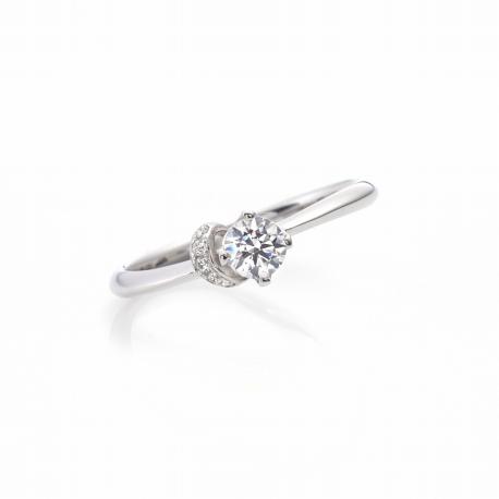 婚約指輪、エンゲージリング、ヴィヴァ―ジュ3