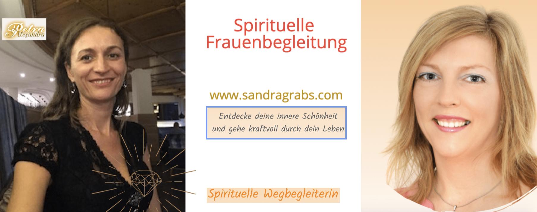 Sandra Grabs: Innere Schönheit