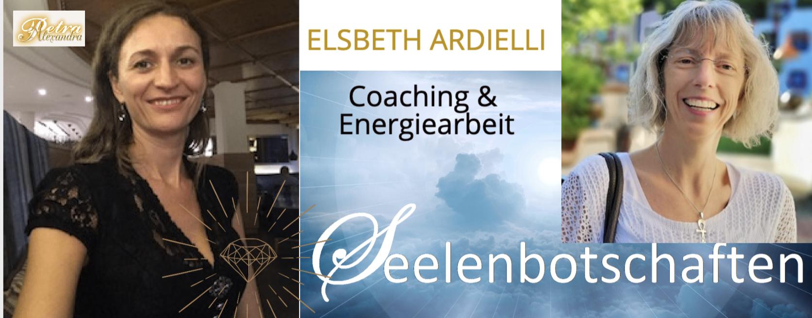 Klarheit überwindet: Elsbeth Ardielli