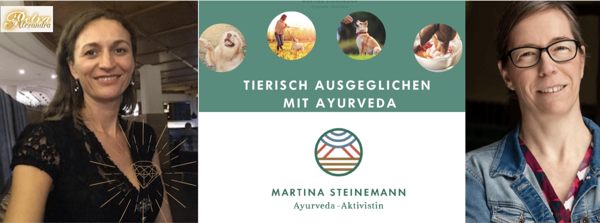 Ein Herz für Tiere: Martina Steinemann