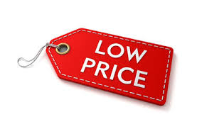 cheap low price