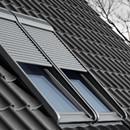 Velux Dachfenster aussen Einbau durch Dani Vogt D. Vogt Holzbau.ch, CH 8855 Wangen SZ