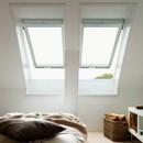 Dachfenster innen grösserer Wohnraum starkes Licht Dani Vogt D. Vogt Holzbau.ch, CH 8855 Wangen SZ