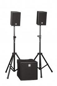Soundanlagen
