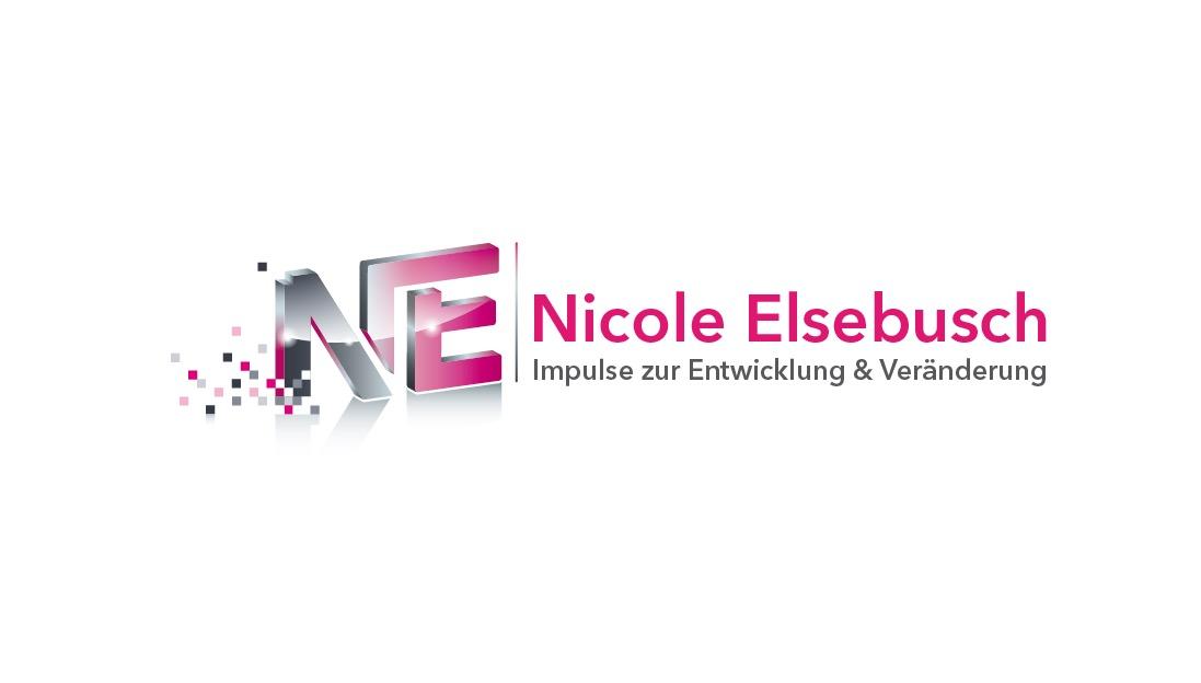 Nicole Elsebusch - Logogestaltung
