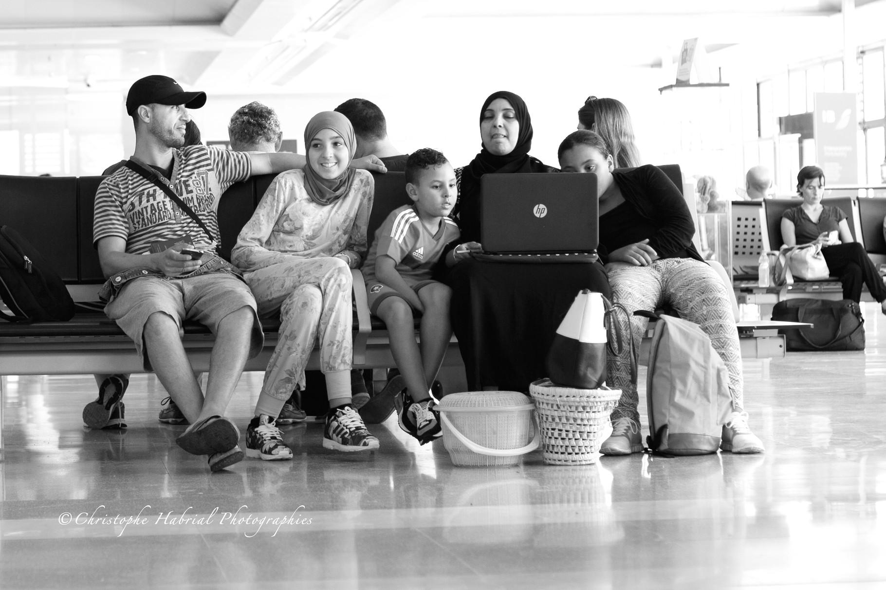 Aéroport de Jerez De La Frontera - Andalousie