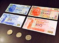海外通貨イメージ